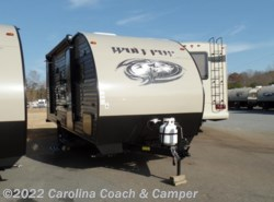New 2017  Forest River Cherokee Wolf Pup 18TO by Forest River from Carolina Coach & Marine in Claremont, NC