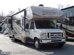 Used 2014  Forest River Forester Ford Chassis 3011DS by Forest River from Carolina Coach & Marine in Claremont, NC