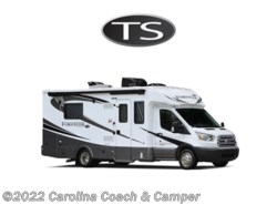 New 2017  Forest River Forester Ford Transit 2371TS by Forest River from Carolina Coach & Marine in Claremont, NC