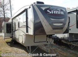 Used 2015  Palomino Sabre Fifth Wheels 36KSTB