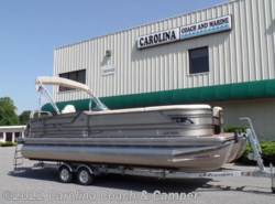 Used 2015  Miscellaneous  Crest Classic 250 SLP  by Miscellaneous from Carolina Coach & Marine in Claremont, NC
