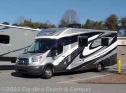 New 2017  Forest River Forester Ford Transit 2391TS by Forest River from Carolina Coach & Marine in Claremont, NC