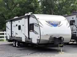 Used 2017 Forest River Salem Cruise Lite 263BHXL available in Claremont, North Carolina