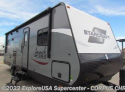 New 2017  Starcraft Launch 24RLS by Starcraft from CCRV, LLC in Corpus Christi, TX