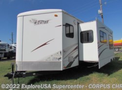 Used 2009  Keystone VR1 275 FBS by Keystone from CCRV, LLC in Corpus Christi, TX