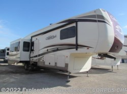 New 2017  Forest River Cedar Creek 36CK2 by Forest River from CCRV, LLC in Corpus Christi, TX
