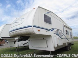 Used 2003  Keystone Cougar 286 by Keystone from CCRV, LLC in Corpus Christi, TX