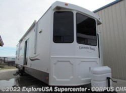 Used 2011  Heartland RV Country Ridge 40FKSS by Heartland RV from CCRV, LLC in Corpus Christi, TX