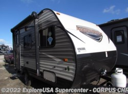 New 2017  Starcraft Autumn Ridge 14RB by Starcraft from CCRV, LLC in Corpus Christi, TX