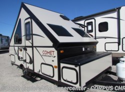 Used 2015  Starcraft Comet 12325B by Starcraft from CCRV, LLC in Corpus Christi, TX