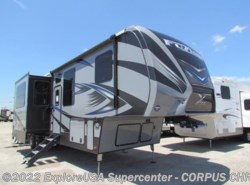New 2018 Keystone Fuzion 371 available in Corpus Christi, Texas