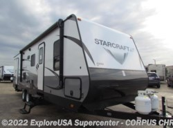 New 2018 Starcraft Launch 27BHU available in Corpus Christi, Texas