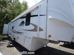 New 2011  Forest River Cedar Creek Silverback 35QB by Forest River from Chesaco RV in Joppa, MD