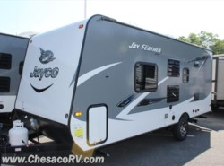 New 2016  Jayco Jay Feather 18RBM