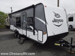 New 2016  Jayco Jay Feather 22BHM by Jayco from Chesaco RV in Joppa, MD