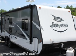 New 2016  Jayco Jay Feather 23RD by Jayco from Chesaco RV in Joppa, MD