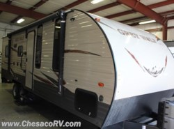 New 2017  Forest River Cherokee 22RR by Forest River from Chesaco RV in Joppa, MD