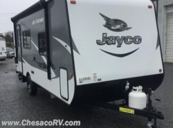 New 2016  Jayco Jay Feather 18RBM by Jayco from Chesaco RV in Joppa, MD
