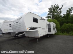 Used 2008  Forest River Rockwood 8283SS by Forest River from Chesaco RV in Joppa, MD