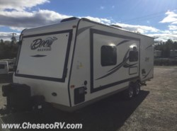 New 2016  Forest River Rockwood 23WS by Forest River from Chesaco RV in Joppa, MD