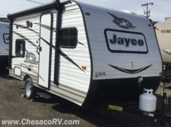New 2016  Jayco Jay Flight SLX 154BH by Jayco from Chesaco RV in Joppa, MD