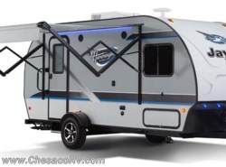 New 2017  Jayco Hummingbird 17RK by Jayco from Chesaco RV in Joppa, MD