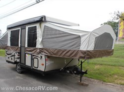 New 2017  Forest River Rockwood Freedom 2318G by Forest River from Chesaco RV in Joppa, MD