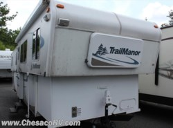 Used 2008  TrailManor  TRAILMANOR 3124KS by TrailManor from Chesaco RV in Joppa, MD