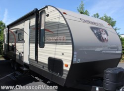 New 2016  Forest River Cherokee 274DBH by Forest River from Chesaco RV in Joppa, MD