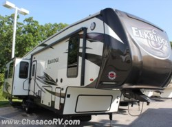 New 2016 Heartland RV ElkRidge 34TSRE available in Joppa, Maryland