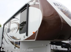 Used 2014  Heartland RV  HEARTLAND 3070RL by Heartland RV from Chesaco RV in Joppa, MD
