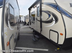 New 2017  Keystone Bullet CROSSFIRE 1800RB by Keystone from Chesaco RV in Joppa, MD