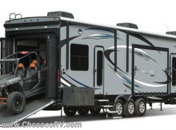 New 2017  Jayco Seismic 4113 by Jayco from Chesaco RV in Joppa, MD