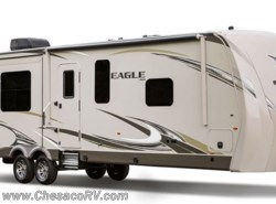 New 2017  Jayco Eagle 338RETS by Jayco from Chesaco RV in Joppa, MD
