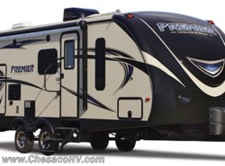 New 2016  Keystone Bullet 29BHPR by Keystone from Chesaco RV in Joppa, MD