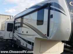New 2017  Forest River Cedar Creek 38EL by Forest River from Chesaco RV in Joppa, MD