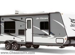 New 2016  Jayco Jay Feather X17Z by Jayco from Chesaco RV in Joppa, MD
