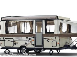 New 2017  Forest River Rockwood 2716G by Forest River from Chesaco RV in Joppa, MD