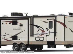 New 2017  Forest River Rockwood 3006WK by Forest River from Chesaco RV in Joppa, MD