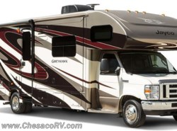 New 2017  Jayco Greyhawk 29W by Jayco from Chesaco RV in Joppa, MD