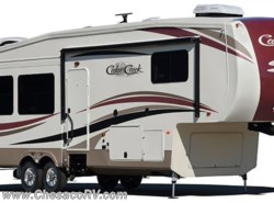 New 2017  Forest River Cedar Creek 38CK2 by Forest River from Chesaco RV in Joppa, MD