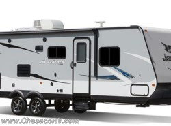 New 2017  Jayco Jay Feather 25BH by Jayco from Chesaco RV in Joppa, MD