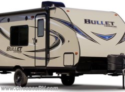 New 2017  Keystone Bullet CROSSFIRE 2070BH by Keystone from Chesaco RV in Joppa, MD