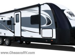 New 2017  Forest River Vibe 288RLS by Forest River from Chesaco RV in Joppa, MD