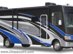 New 2018 Coachmen Mirada 29FW available in Joppa, Maryland