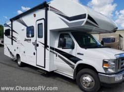 New 2019 Jayco Redhawk 26XD available in Joppa, Maryland