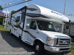 New 2019 Jayco Greyhawk 29MV available in Joppa, Maryland
