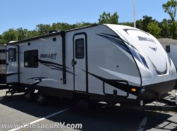 New 2019 Keystone Bullet 248RKS available in Joppa, Maryland