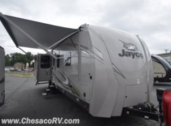 New 2019 Jayco Eagle 338RETS available in Joppa, Maryland