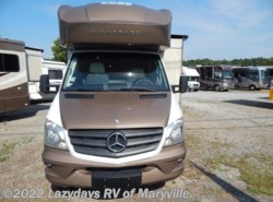 New 2016 Winnebago View 524G available in Louisville, Tennessee
